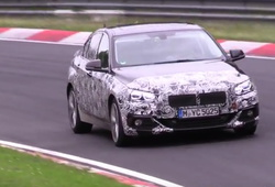 BMW 2-й серии Gran Coupe