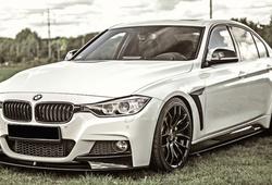 BMW 3-й серии