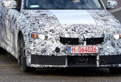 BMW 3-й серии M Sport