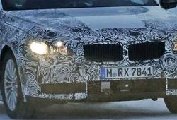 BMW 5-й серии GT