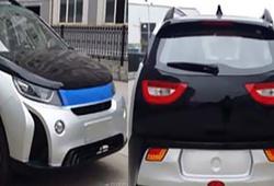 клон BMW i3