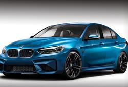 BMW M 1-й серии