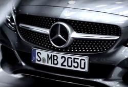кабриолет Mercedes C-класса