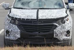 Chevrolet Equinox и Volt
