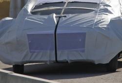 концепт Mercedes-Benz