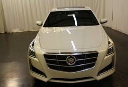 Cadillac начал отзыв своей продукции в России