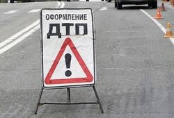 ДТП в Кущевском районе