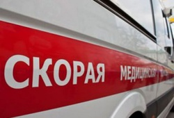 ДТП на трассе М-5 «Урал»