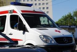ДТП в Свердловской области