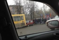 ДТП в Кемерово