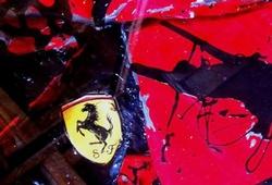 Ferrari F 142