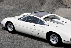 Ferrari 365 Berlinetta Speciale