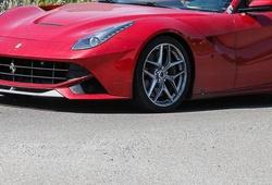 Ferrari F12 М