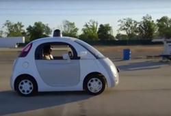 беспилотник Google