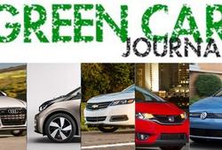 Зеленый автомобиль года-2015