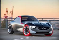 GT Opel