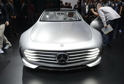 концепт Intelligent Aerodynamic Automobile