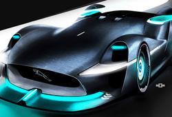 Jaguar Persona