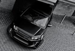 Kahn Design Land Rover Range Rover Evoque