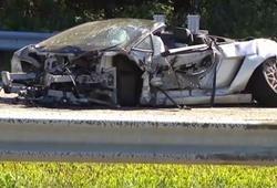 Тест-драйв Lamborghini Gallardo закончился смертельным ДТП