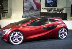 Mazda3 Concept