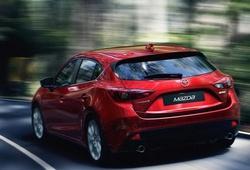 Mazda CX-3 MPS