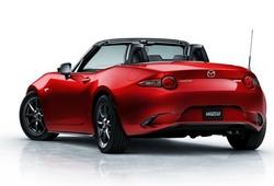 Пять вещей, которые нужно знать о новой Mazda MX-5