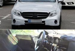 Mercedes-Benz E-класса
