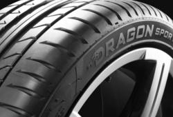 Pirelli Dragon Sport