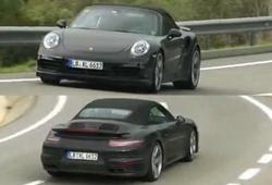 Porsche 911 Carerra