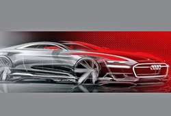 концепт Audi Prologue