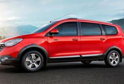 Renault Lodgy World Edition