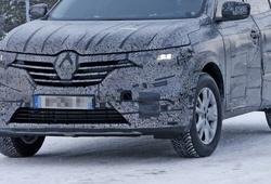Renault Maxthon