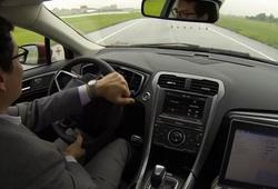 адаптивная система рулевого управления