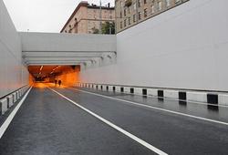 Михалковский тоннель
