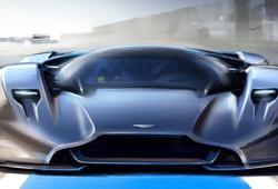 концепт Vision Gran Turismo
