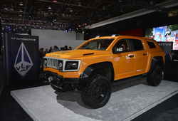 VLF Automotive X-Series
