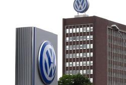 Volkswagen штаб-квартира