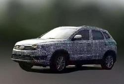 внедорожник Volkswagen