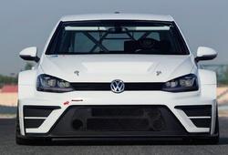 Volkswagen Motosport
