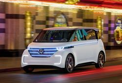 Volkswagen NUVe