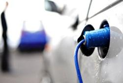 быстрая зарядка для электромобилей